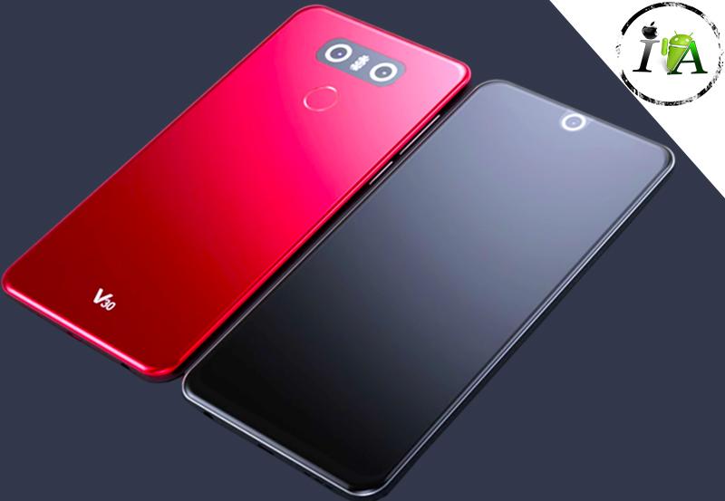تعرف على اهم موصفات ومميزات LG V30 المسربة قبل الاصدار الرسمي