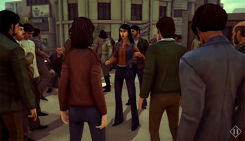 تحميل لعبة 1979 Revolution: Black Friday للاندرويد