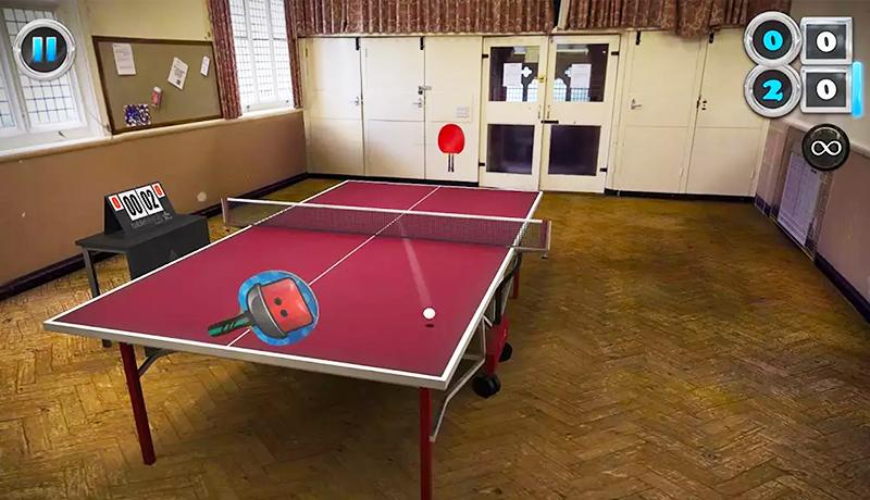 تحميل لعبة Table Tennis Touch للاندرويد والايفون