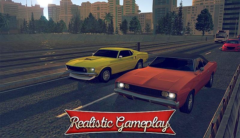 تحميل لعبة driving school classics للاندرويد