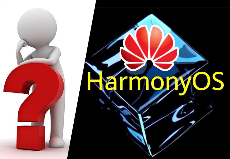 اعلنت شركة Huawei عن نظامها الجديد HarmonyOS المفتوح المصد لجميع اجهزة
