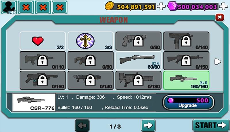 تحميل اخر اصدار لعبة anger of stick 5 مهكرة